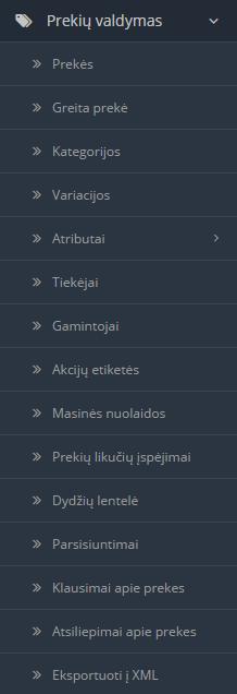 prekiu_valdymas