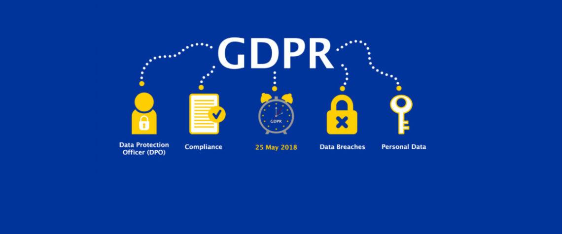 Dėl GDPR EU reglamento taikymo el. parduotuvėse