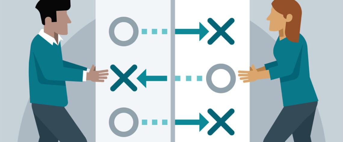 Verslo partnerystė