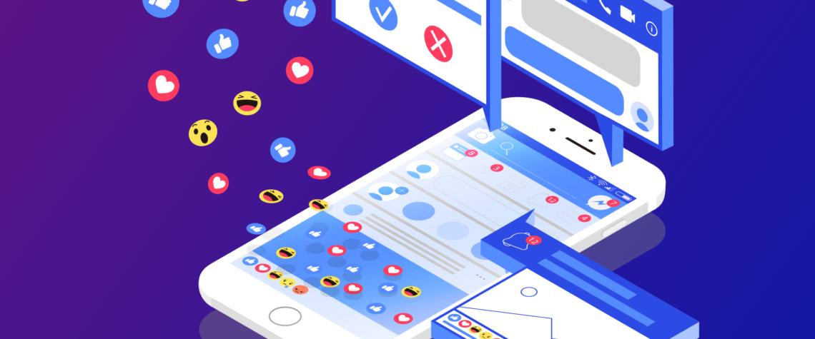Facebook business manager – Reklamos paskyra