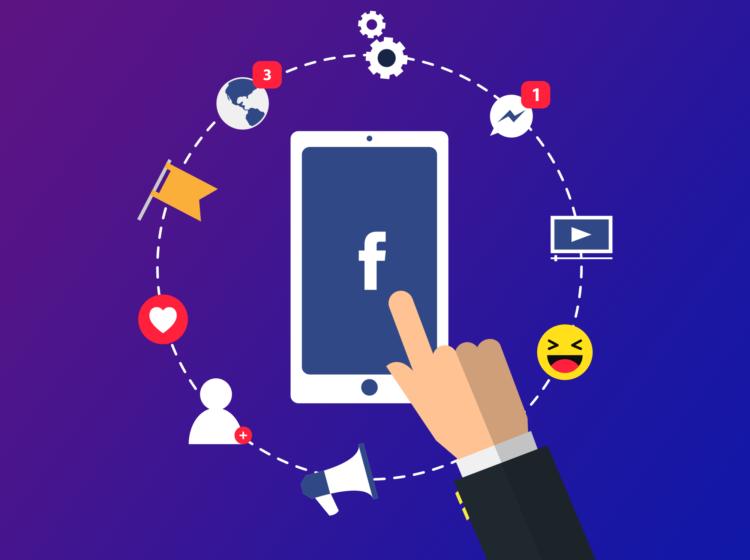 Facebook verslo puslapis ir jo valdymas