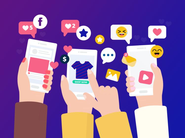 Kaip paruošti idealius įrašus Facebookui ir Instagramui?