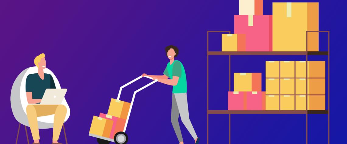 Facebook Parduotuvė – produktų importavimas iš nuorodos
