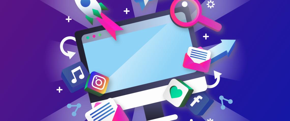 Facebook ir Instagram reklamos analizė 2 dalis