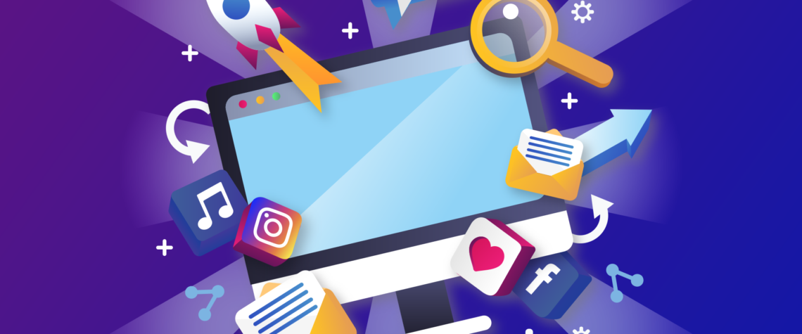 Facebook ir Instagram reklamos analizė 1 dalis